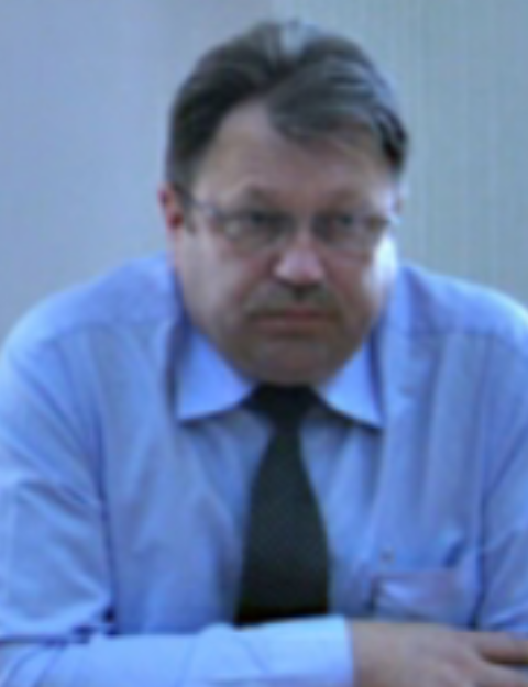 Зоткин Валерий Владимирович